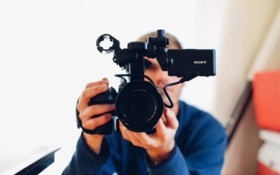 THE EVER-CHANGING RECRUITMENT LANDSCAPE – VIDEO INTERVIEWING IS HERE…